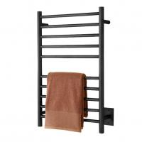 Buy cheap heated towel rack from wholesalers