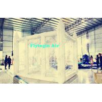 Buy cheap New Transparent Inflatable Cube Tent Crystal Palace for Wedding and Party from Wholesalers