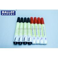 Quality None Washable Indelible Ink Pens Writing Smoothly Liquid Marker 5% Silver for sale