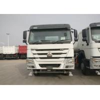 Buy cheap HW13710 Transmission Water Tanker Truck RHD 6X4 18CBM For Pesticide Spraying from wholesalers
