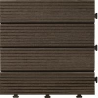 China CE approved WPC decking laminated floor on sale