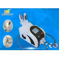 Quality IPL SHR Hair Remover Machine 1-3 Second Adjustable For Skin Care for sale