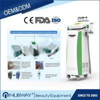 Wholesale CE approval high quality multifunctional 3 in 1 Fat Freez Cryolipolysis Body Slimming Machine from china suppliers
