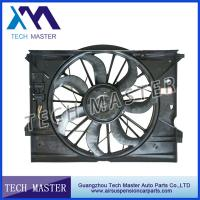 Wholesale Radiator Condenser Automotive Cooling Fans Mercedes W211 Electric Fans For Cars from china suppliers