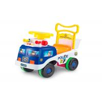 Boys Or Girls Push Ride On Car For Toddlers With Detachable Foot Pedals for sale