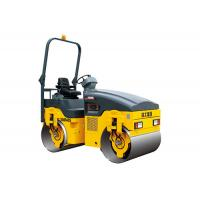 Wholesale Hydraulic Double Drum Vibratory Road Maintenance Machinery Hand Roller XMR-Series XMR40S from china suppliers