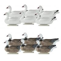 China Cheap Snow Goose Floater For sale Floating Goose Decoys from China duck decoy factory on sale
