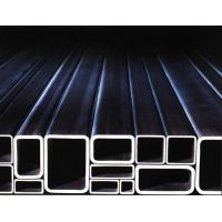 Seamless ERW Carbon Steel Square Aluminum Pipe For Construction