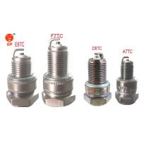 Quality ISO9001 Motorcycle Spark Plugs C7E CR8E D8EA BP7HS B8ES B7ES BM7A BPM7A BM6A for sale