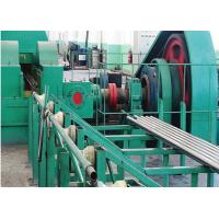 Wholesale Cold Two Roll Pilger Mill Machine LG80 Stainless Steel Pipe Rolling Mill Equipment from china suppliers