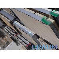 Wholesale ASTM B168 Alloy 600 / 601 / 617 Nickel Alloy Steel Plate , Density 8.47 g/cm3 from china suppliers