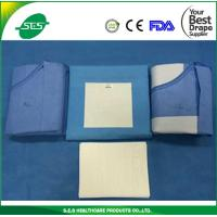 Buy cheap Good Qaulity Factory Supply Single Use Ophthalmic Procedure Pack from Wholesalers