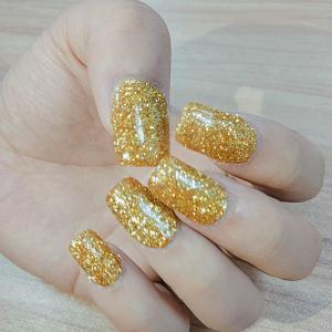 Wholesale New arrival dipping gel dip powder nail set acrylic nail powder colors from china suppliers