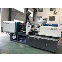 China Hydraulic Type 180 Ton Injection Molding Machine With Servo Motor New Condition for sale