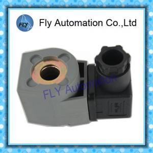 China Goyen Pulse Jet Valves DIN43650A GOYEN Solenoid Coil K301 50Hz / 60Hz on sale