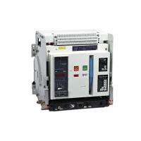 Wholesale Automatic Intelligent High Voltage Circuit Breaker 690V 6300A Universal from china suppliers