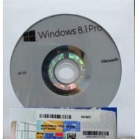 Wholesale 3.0 USB Microsoft Windows 8.1 Professional 64 Bit Product Key 1PC Online Activation from china suppliers