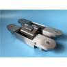 Cabinet Door Hardware Adjustable Soss Hinges / Anti Fire 180 Degree Concealed Hinge for sale