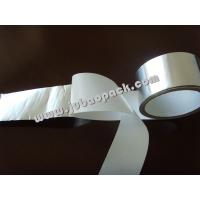 China Aluminum Foil Tape with release liner on sale