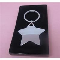 Wholesale Star Keychain from china suppliers