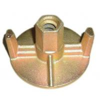 China Formwork material tie rod wing nut D16 for Vietnam on sale