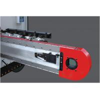 Wholesale MDF And HDF Furniture Woodworking Tenoner , Heavy Duty Woodworking Machines from china suppliers