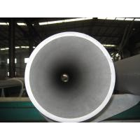China Commercial Aluminium Foil Basis Steel Core / Cold Rolled Welded Steel Pipe on sale
