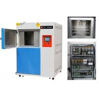Wholesale IEC Battery Thermal Shock Chamber , Temperature Cycling Chamber Fast Change from china suppliers