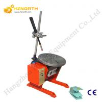 Quality 50 kg welding positioners for sale