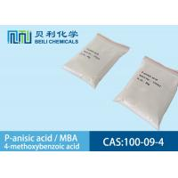 Wholesale ISO Certificate Cosmetic Raw Materials Pharma Phific MBA.99C.4 from china suppliers
