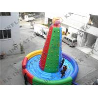 Wholesale Inflatable Climbing Game /Climbing Mountain / Inflatable Climbing For Advertising from china suppliers