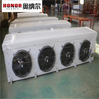 Wholesale Best Quality Cold Storage Room Condensing Units Air Cooler Evaporator With Lowest Price Online from china suppliers