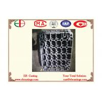 Buy cheap 1.4852 Heat Resistant Steel Rollers with Precision Cast Process EB3515 from wholesalers