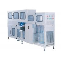 Wholesale 100BPH 5 Gallon Water Bottling Line With Bottle Rinser / Filler / Capper from china suppliers