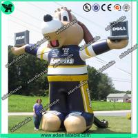 Wholesale Computer Promotion Inflatable,Inflatable Dog Replica, Cute Inflatable Dog from china suppliers