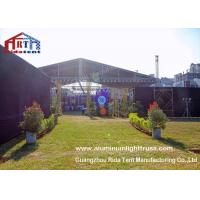 Lightweight Lighting TrussSystems Moving Head Lighting For Outoor Wedding Party
