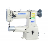 Buy cheap 2000RPM Cylinder Bed Hand Bag Sewing Machine from wholesalers