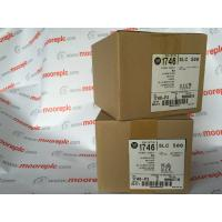 Wholesale Allen Bradley Modules 1761-L16AWA MICROLOGIX 1000 120/240V AC POWER Reasonable price from china suppliers
