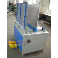 Buy cheap Six Compress Rollers Cushion Covering Machine Reducing Labor And Cost from wholesalers