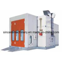 Wholesale Car Spray Paint Oven (SSB90) from china suppliers