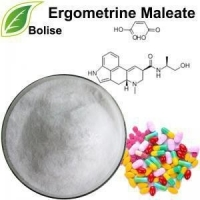 Wholesale Ergometrine Maleate 129-51-1 Pharmaceutical API Raw Materials from china suppliers
