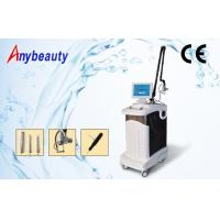 Wholesale Vertical F7+ Vaginal Tightening Co2 Fractional Laser Machine Medical Grade 10600nm from china suppliers