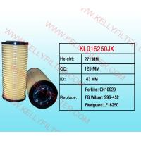 Wholesale Perkins fuel filter CH10929 Wilson 996-452 air filter oil filter filter element from china suppliers
