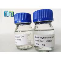 Wholesale 99.0% Purity Pharmaceutical Active Ingredients 2-Ethoxybenzoic Acid CAS 134-11-2 from china suppliers