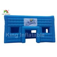 Wholesale Huge 36.1ft Long Durable Inflatable Event Tent With 6 Window For Celebration Water - Proof from china suppliers