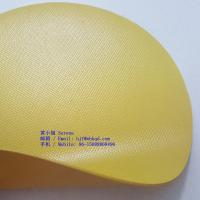 Wholesale Polyester Fabric Lined Rubber Fabric for Chemical Protective from china suppliers