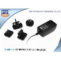 Wholesale Wall Mount AC DC Power Adapter 12V 2A Output With Indicator Light from china suppliers