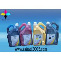 Buy cheap Infiniti SK4 Solvent Ink from wholesalers