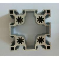 Wholesale Anodized Aluminum 6061 Assembly Line , Standard Aluminium Extrusion Profiles from china suppliers