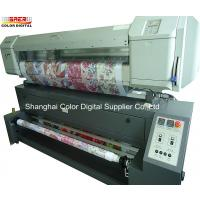 Wholesale Indoor / Outdoor Printing Large Format Plotter Inkjet Printer from china suppliers